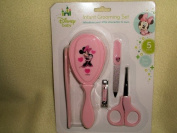 Disney Mickey Mouse Infant Grooming Set