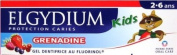 Elgydium Kids Tooth Decay Protection 50ml - Flavour