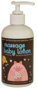 Belly Buttons and Babies Calming Massage Lotion, 240ml