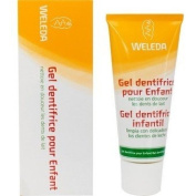 Weleda Children's Tooth Gel 2x50ml