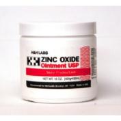 ZINC OXIDE OINTMENT 440ml JAR