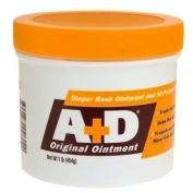 A & D Nappy Rash Ointment 470ml