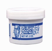 Dr. Smith's Nappy Ointment, 60ml Jar