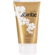 Zermat Moisturising Cream for Body Caribe, Crema Perfumada Humetante