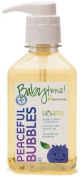 Babytime by Episencial Peaceful Bubbles - Organic Cleansing Bubble Bath and Shampoo, 670ml