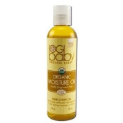 Trillium Organics Moisture Oil 120ml Ogbaby Really Fragrance Free