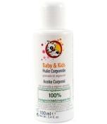 Eco Cosmetics Pomegranate & Sea Buckthorn Baby & Children Body Oil 100Ml