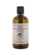 Cooper Sweet Almond Oil 100ml