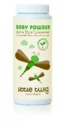 Little Twig Baby Powder Extra Mild Unscented