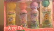 Arrurru Set for Girls/Arrurru Estuche De Ninas