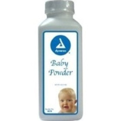 Baby Powder Talc Free, Pure Corn Starch, 410ml 24/cs