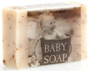 Plum Island Baby Soap - All Natural Baby Soap
