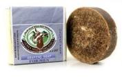Tierra Mia Organics, Raw Goat Milk Soap, Shaving Soap for Men, 0.07kg
