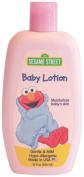 Sesame Street Baby Lotion, Hypoallergenic, Moisturises Baby's Skin, 300ml