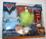 Tub Time Friends-Berry Secret Mission Body Wash & 2 Pouffes With Matter