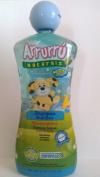 Arrurru Naturals Nourishing Shampoo for Babies~Shampoo Nutritivo 400ml