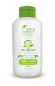 One Planet Naturals Hair & Body Shampoo