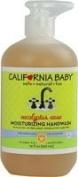California Baby Moisturising Handwash Eucalyptus Ease -- 560ml