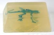 Lizard vegetable glycerin soap