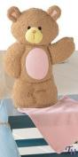 Bear Tales Bear Baby Wash Cloths