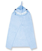 Best Seller Shark Character Hoooded Towel by Trend Lab