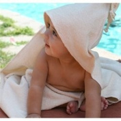 Organic Hooded Towel Set for Baby