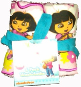 Dora the Explorer Baby Washcloths - 4 Pack