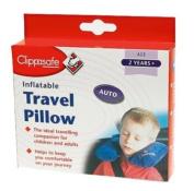 Clippasafe Ltd Inflatable Travel Pillow
