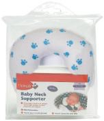 Clippasafe Baby Neck Supporter - Blue