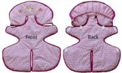 Tiger Lily Car Seat Cover