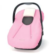 EVC Microfiber & Fleece Cosy Cover - Pink