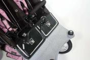 Valco Baby Twin Ion Car Seat Adaptor - Peg Perego