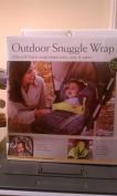 Eddie Bauer Outdoor Snuggle Wrap