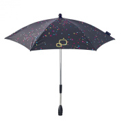 Quinny Buzz, Zapp Xtra and Moodd Compatibility Parasol, Coloured Sprinkles