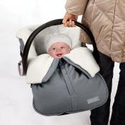 Cosy Cub Baby Snuggle Sack Car Seat Bunting