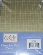 Cocalo Baby Tug Boat Changing Pad Cover
