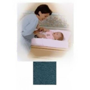 Countour Changing Pad Cover 40.6cm x81.3cm - Green