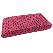 Sassy Shaylee Changing Pad Cover