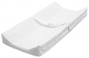 LA Baby Contour Changing Pad 81.3cm , White