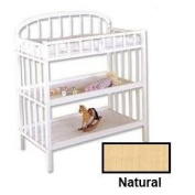 Classic Changing Table by Angel Line