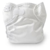 Bummis Super Whisper Wrap, White, 3.6-6.8kg