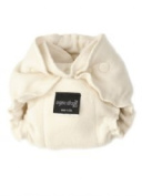Organic Caboose Newborn Fitted Nappy
