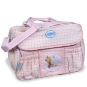 Large Cloth Nappy Bag