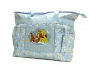 Disney Winnie the Pooh Large Nappy Bag