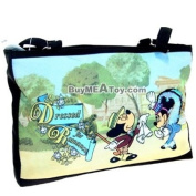 Mickey and Minnie Mouse Classic Handbag / Purse