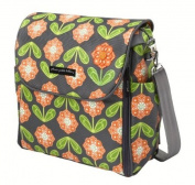 *NEW SPRING 2012* Petunia Pickle Bottom Boxy Backpack GLAZED - Santiago Sunset