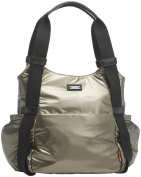 Storksak Tania Bee Bag, Graphite