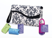 Munchkin On-the-Go Nappies Set