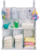 Dex Products Ultimate Baby Organiser