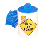Nappy Trash Bags